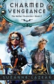Charmed Vengeance (The Aether Chronicles #2)