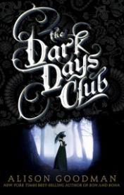 The Dark Days Club (Lady Helen #1)