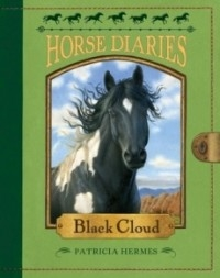 Horse Diaries: Black Cloud