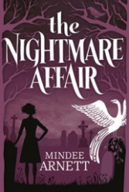 The Nightmare Affair (The Arkwell Academy #1)