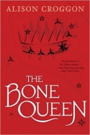 The Bone Queen: Pellinor: Cadvan's Story