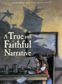 A True and Faithful Narrative (Meg Moore #2)