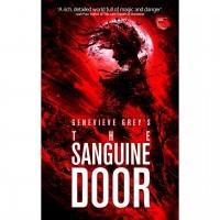 The Sanguine Door