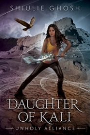 Daughter of Kali: Unholy Alliance (book 2)