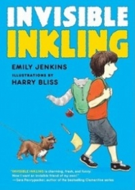 Invisible Inkling (Invisible Inkling #1)