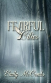 Fearful Cities Cover Image