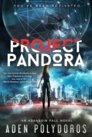 Project Pandora (An Assassin Fall novel)