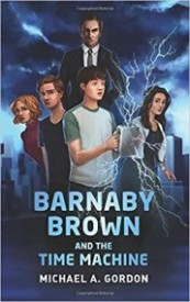 Barnaby Brown and the Time Machine
