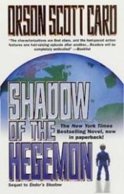 Shadow of the Hegemon (Shadow Saga #2)