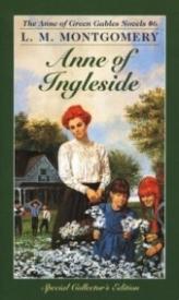 Anne of Ingleside (Anne of Green Gables #6)