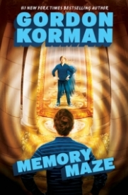 Memory Maze (The Hypnotists #2)