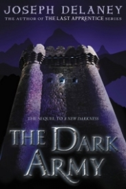 Dark Army, The (The Starblade Chronicles #2)