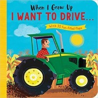 When I Grow Up, I Want to Drive