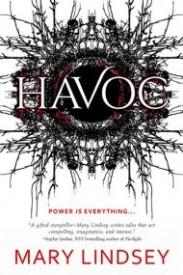 Havoc (Haven, #2)