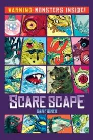 Scare Scape (Scare Scape #1)