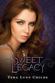 Sweet Legacy (Medusa Girls #3)