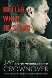 Better When He's Bad (Welcome to the Point #1)
