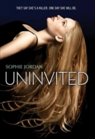 Uninvited (Uninvited #1)