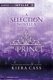 The Prince: A Selection Novella