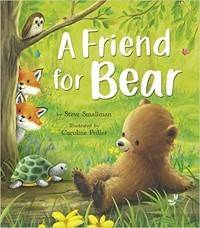 A Friend for Bear