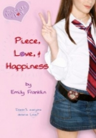 Piece, Love, and Happiness (Principles of Love #2)