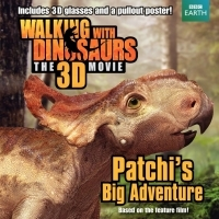 Patchi's Big Adventure (Walking with Dinosaurs)