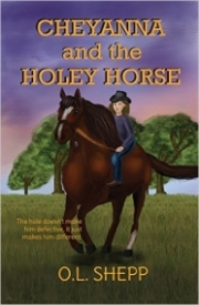 Cheyanna and the Holey Horse