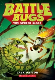 Battle Bugs #2: The Spider Siege