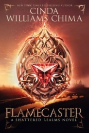 Flamecaster (Shattered Realms #1)
