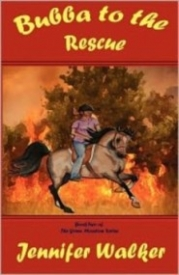Bubba to the Rescue (Green Meadow #2)