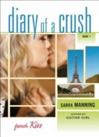 French Kiss (Diary of a Crush #1)
