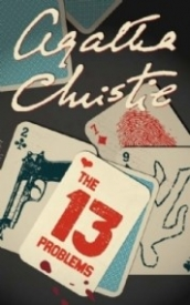 The Thirteen Problems (Miss Marple #2)