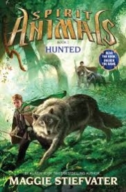 Hunted (Spirit Animals #2)