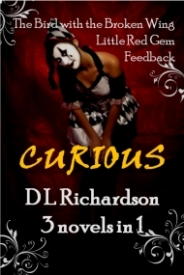 Curious (3 novels in 1)