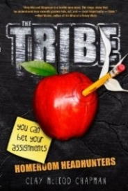 Homeroom Headhunters (The Tribe #1)