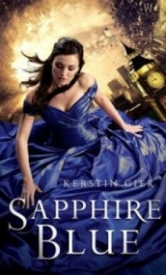Sapphire Blue (The Ruby Red Trilogy #2)