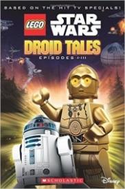 Droid Tales (LEGO Star Wars: Episodes I-III)