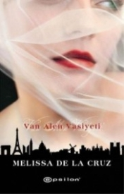 Van Alen Legacy, The (Blue Bloods #4)