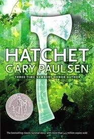 Hatchet (Brian's Saga #1)