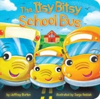 The Itsy Bitsy School Bus