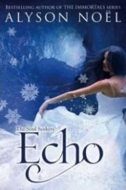 Echo (The Soul Seekers #2)