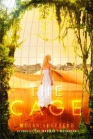 The Cage (The Cage #1)