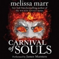 Carnival of Souls (Carnival of Souls #1) [Audio Book]
