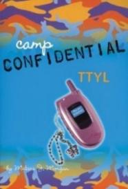 TTYL (Camp Confidential #5)