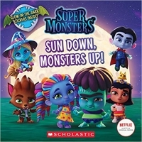 Sun Down, Monsters Up!