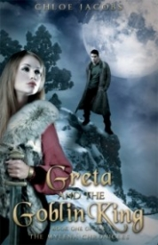 Greta and the Goblin King (Mylena Chronicles #1)