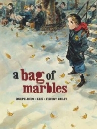 A Bag of Marbles: The Graphic Novel