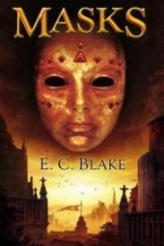 Masks (Masks of Aygrima #1)
