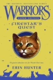 Firestar's Quest (Warriors: Super Edition)