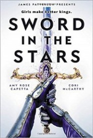 Sword in the Stars (Once & Future, #2)